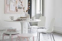 Ikea style / Ispirazioni di stile con prodotti ikea