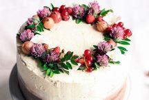 Cake / Dolci momenti di piacere