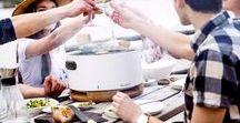 Organizarea gratarului perfect cu prietenii / Un gratar relaxant cu familia si prietenii este cel mai placut mod de a petrece o seara de vara. Cu o gama variata de instrumente pentru BBQ,  va veti transforma intr-un adevarat chef al gratarului, laudat si invidiat de catre toti. #barbeque #grill #friends #family
