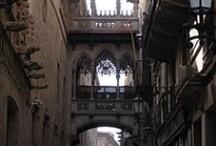 Barcelona, España / by Yami Nazal
