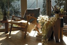 Home Design / by Katherine