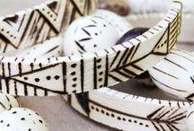 DIY ♥ Bracelets & Jewelry