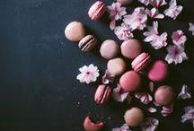 Pink / Pour voir la vie du bon côté, rien de tel qu'une touche de rose !