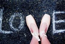 Ballet Inspiration