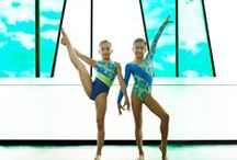 Gymnastics Lovers