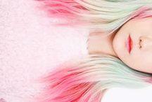Hair ♥ make up