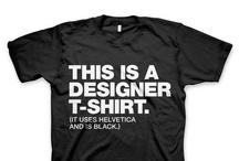 Design - T-shirts