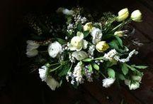 Blomster - arrangerede
