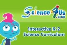 """STEM (Science Technology Engineering & Math) / STEM resources, articles and ideas to enliven your elementary classroom. If you want to make STEM """"hot"""", then add a little art and make it STE(A)M! / by Science4Us"""