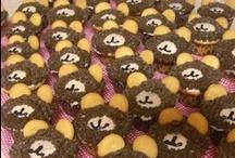 Teddy Bear Snacks / Snacks