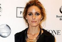 Style Crush: Olivia Palermo / by ShopStyleAU by POPSUGAR