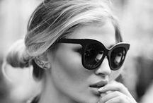 Sunnies / by ShopStyleAU by POPSUGAR