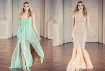 LOOKBOOK / LOOKBOOK CASLYCouture collection. spring / summer 2014
