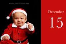 Count Down to Christmas! / 2013 Countdown to Christmas.