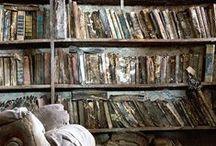 Books & Libraries / Books & libraries