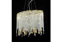 Kryształowe cuda od Lumina-Deco / Piękne kryształowe żyrandole. Do domu, hotelu, restauracji...
