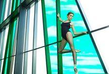 MONDOR DANCE / Fashion Dance Ballet