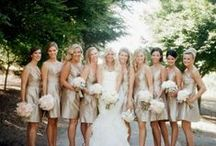 Jcrew Bridesmaid Dresses / Fabulous dresses for fancy occasions / by The Paisley Petunia