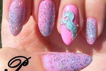 MyNailsP / http://mynailsp.blogspot.hu/