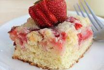 Strawberries ☼