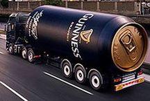 Guinness a go-go