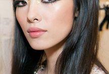 2015 Makeup Looks / Inspiration Board