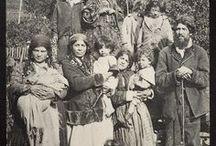 gypsy history