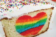 Cakes / Cake Recipes