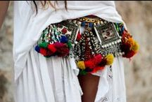 Boho Style / by ShopStyleAU by POPSUGAR