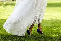 100 Perfect Bridal Shoes / by ShopStyleAU by POPSUGAR