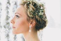 Heavenly Wedding Accessories / by ShopStyleAU by POPSUGAR