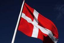 Scandinavië / Scandinavian living - Scandinavisch wonen - Denemarken - Natuur - Sfeer