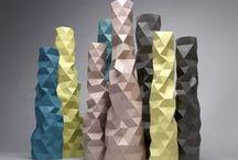 Vases design
