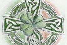 Irish ... all over the world