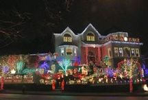 Local Christmas lights / Did you or someone you know go Clark Griswold? Prove it.  Send us a photo. We want to see some cool, amazing, spectacular, brilliant light displays. Snap a pic, send it in.  Gives you a chance to win a $500 Meijer gift card. Winner to be determined by random drawing.  Some of the pics will be shown on the air. Have fun!  ENTER THE CONTEST: http://bitly.com/HolidayLightsContestFOX2 / by Fox 2 Detroit