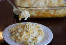 Potatoes / Potato Recipes