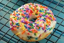 Donut/Doughnut Recipes / Donut/Doughnut Recipes