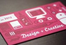 Design - Print - Business Card