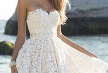 Prom / Dresses, Jewelry, and More
