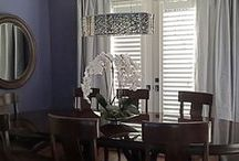 Custom Shutters - Austin Blind Faith / At Blind Faith, we carry many different types of shutters to meet each of our customer's needs, like Eclipse, Woodlore, Normandy, or Sussex Norman Teak. Shutter costs and production times vary by product.