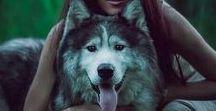Animals and Animal lovers / ❤️I LOVE❤️