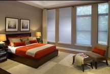 Window Shadings - Austin Blind Faith / Soft, 2 & 3″ Vanes -  Sheer & Room Darkening Fabric Options -  Sheer, Anti-Static, Stain Resistant Fabric -  Variety of Designer Colors -  Precision Hardware System Ensuring Lasting Smooth & Quiet Operation -  Continuous Cord Loop Control -  Motorized Option