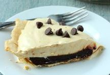 Peanut Butter & Reese's Recipes / Peanut Butter & Reese's Recipes