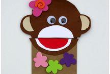 O.Ö-Hayvanlar-Maymun
