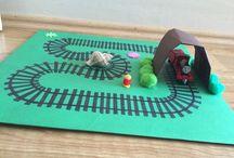 O.Ö-Taşıtlar-Tren