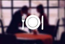 #cenajuntos / Un ambiente que enamora y encima cenando contigo