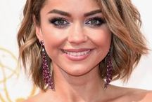 Emmys 2015 / Inspirações de maquiagem Emmys 2015.