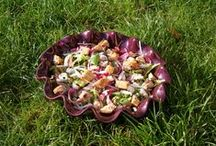 Anti Gaspi // No more Food Waste / 20KG de nourritures sont gaspillées en moyenne en France par Foyer. Pour lutter contre le gaspillage voici des recettes qui vous permettent de faire des merveilles avec les restes ...#antigaspi