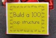 100th Day Science / by Science4Us