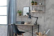 Kantoor | JYSK / Werk je weleens vanuit huis? Dan is een goede werkplek belangrijk! Bij JYSK vind je een ruim assortiment bureaus en bureaustoelen voor een lage prijs.